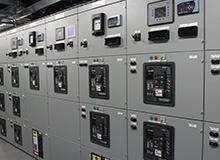 UL1558 switchgear