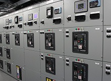 UL1558 switchgear