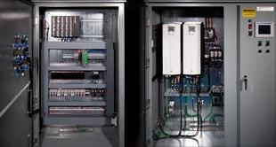 VFD & PLC Controls