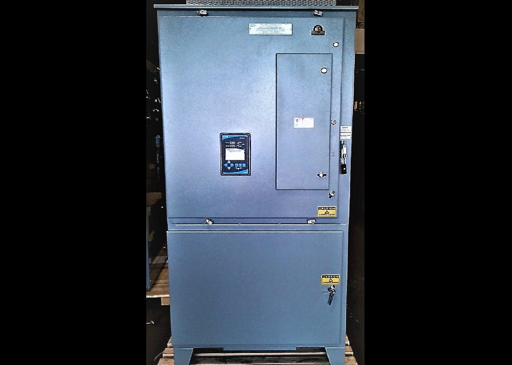 Power Distribution, Custom Controls : ESS Metron: Unitized ... on electrical monitor, electrical fuse, electrical header, electrical cabinet, electrical switch, electrical boxes types, electrical conduit, electrical plug in, electrical work, electrical switchboard, electrical power, electrical multimeter, electrical equipment, electrical disconnect, electrical committee, electrical junction boxes, electrical pipe, electrical switches, electrical receptacle, electrical control station,